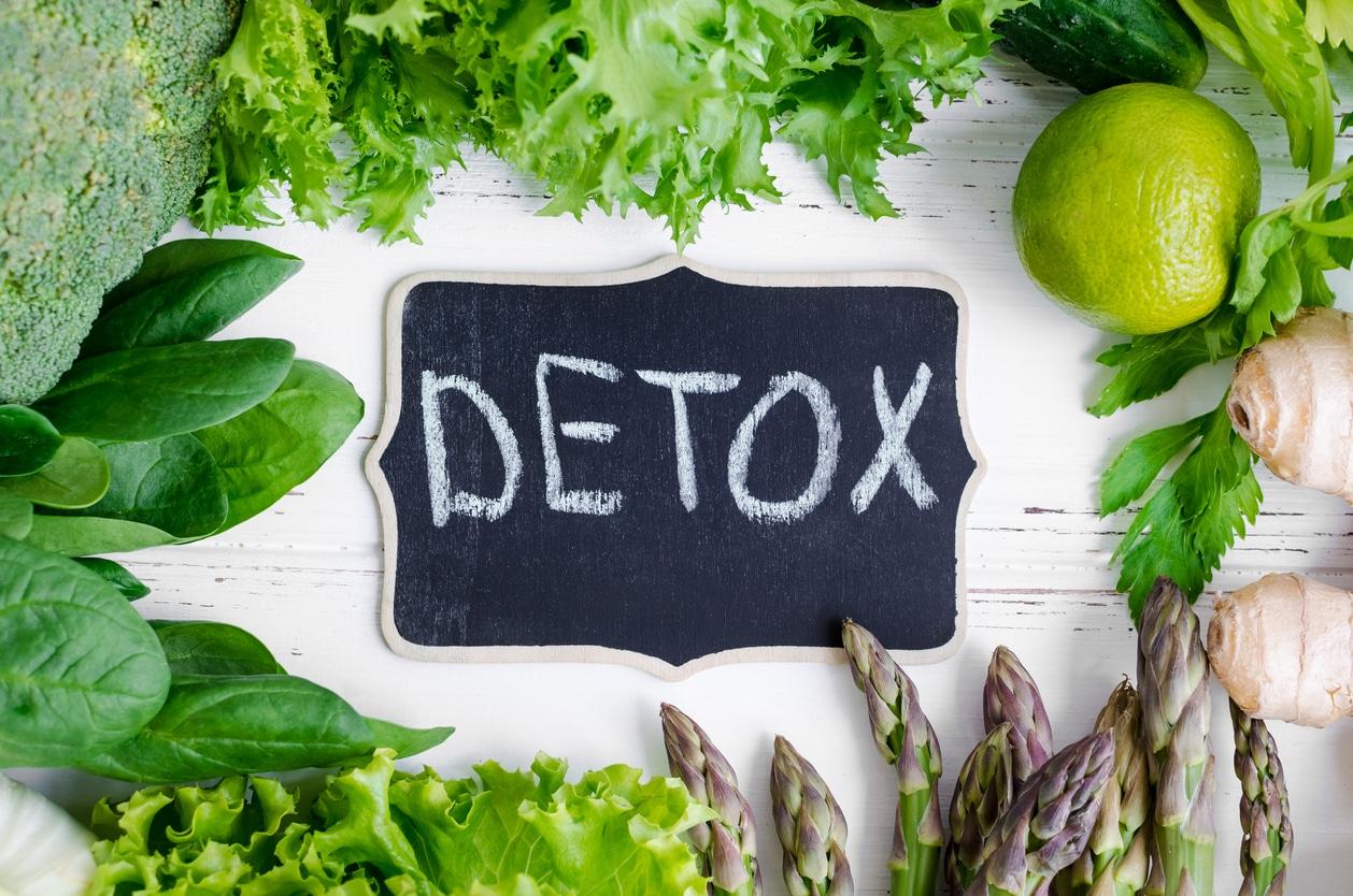 Detox top naturopathic doctor Toronto