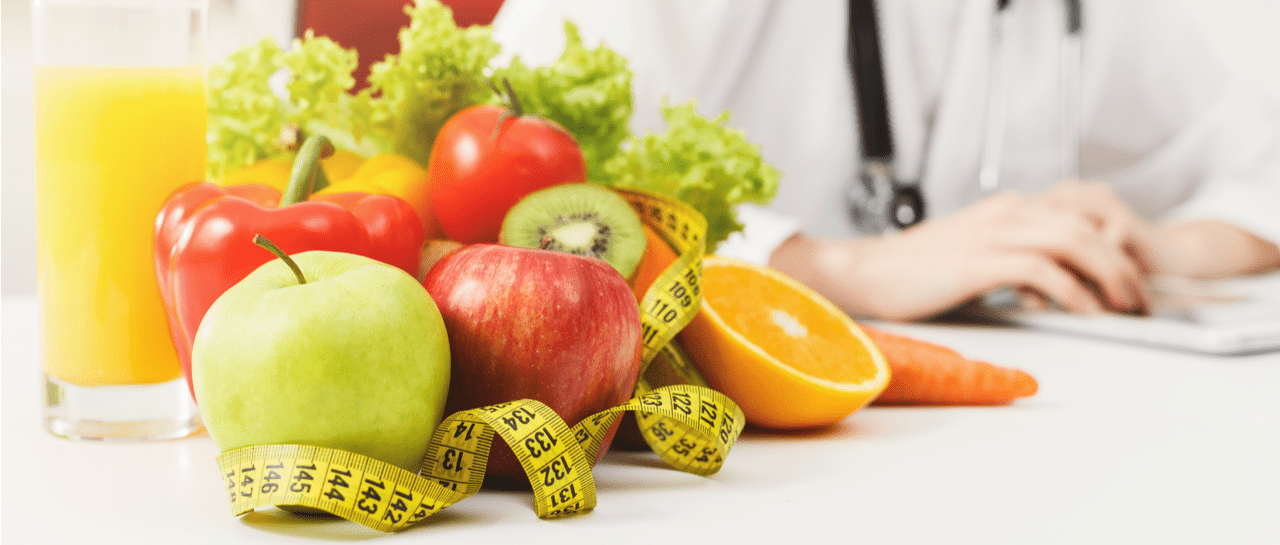 weight loss and nutrition programs