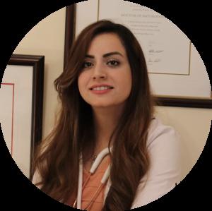 Dr Farnoush Khodarahmi ND