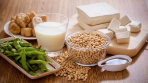 Phytoestrogens | Herbal Supplements for Menopausal hot flashes